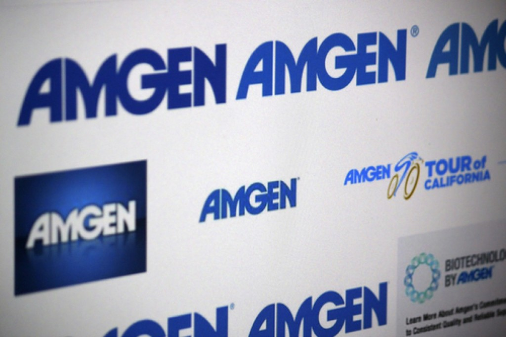 Amgen's High LDL Cholesterol Drug Repatha