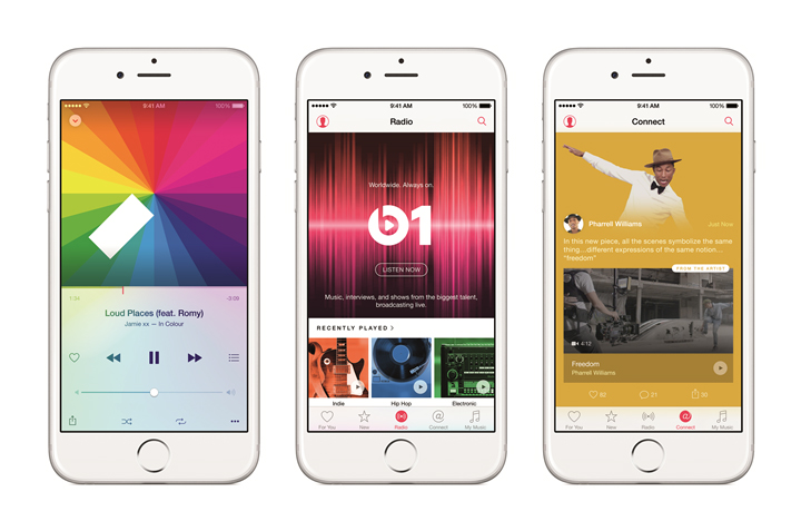 AppleMusic-Features