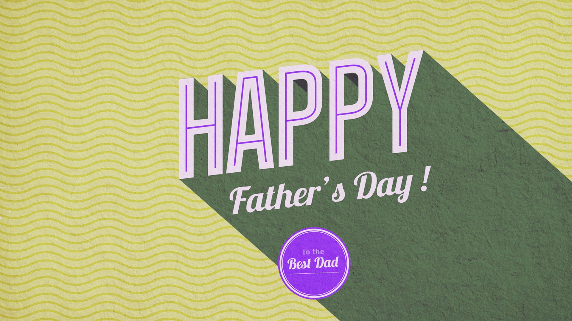 When is Father's Day 2015 and why we celebrate it?