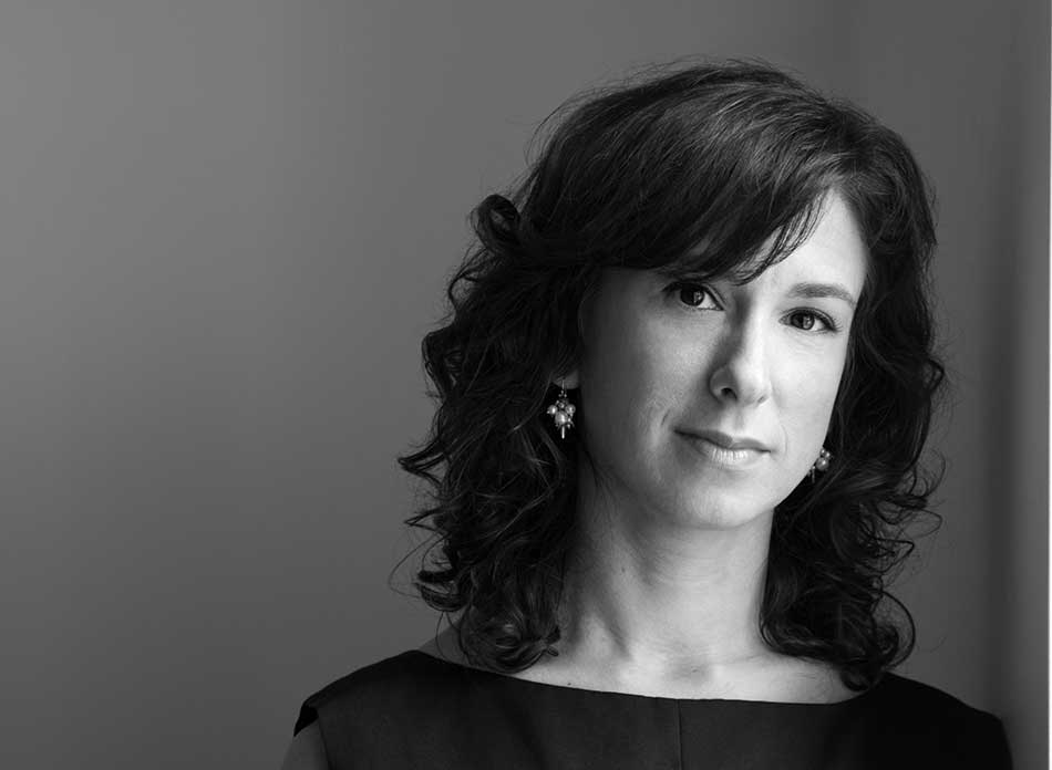 Jodi Kantor is an award-winning journalist and best-selling author who writes about gender, politics and other topics. She writes for the New York Times