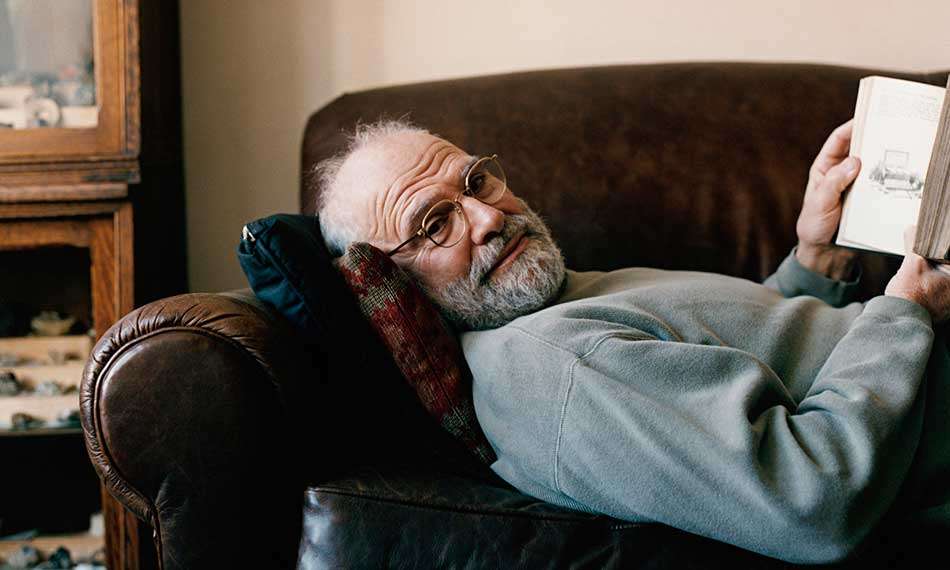 Oliver-Sacks-death