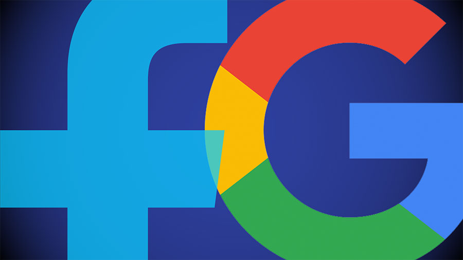 Facebook and Google join forces against terrorism