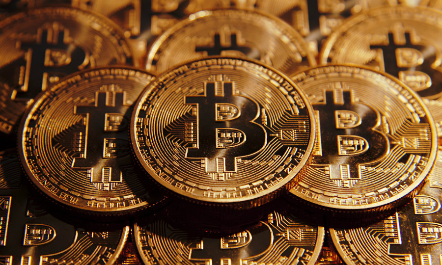The virtual currency BitCoin is taking the world by storm with its proposal for having virtual money instead of the traditional paper money. Unlike online transactions, BitCoins are sold to the highest bid and it often fluctuates around $400 for 1 BitCoin. Image Credit: Free Formers