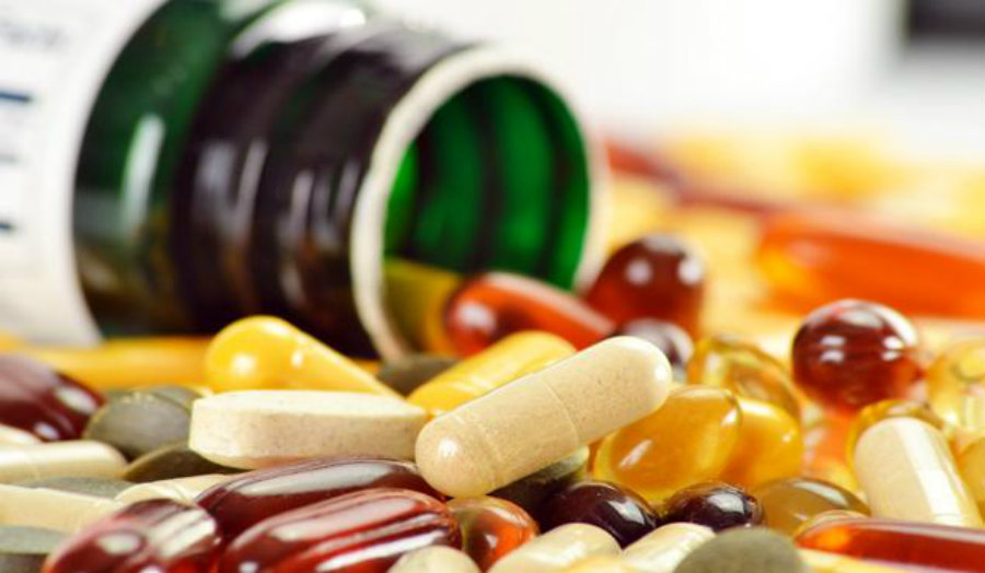 People who frequently uses dietary supplements must be very careful to research what's inside said pills, to prevent any possible harm or disease. Image Credit: Science Blogs