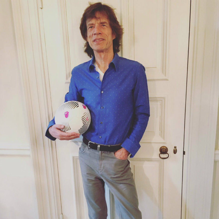Pictures of melanie hamrick mick jagger s new girlfriend 43 years - Jagger And Hamrick Have Been Together For Two Years Although They Live Separately And Are