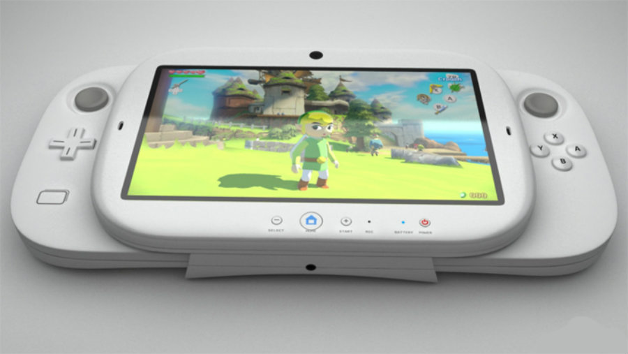 Nintendo's handheld device is set to impress with a large touch screen for players to get submerged in whichever play they have while having the portable feature. Image Credit: Value Walk