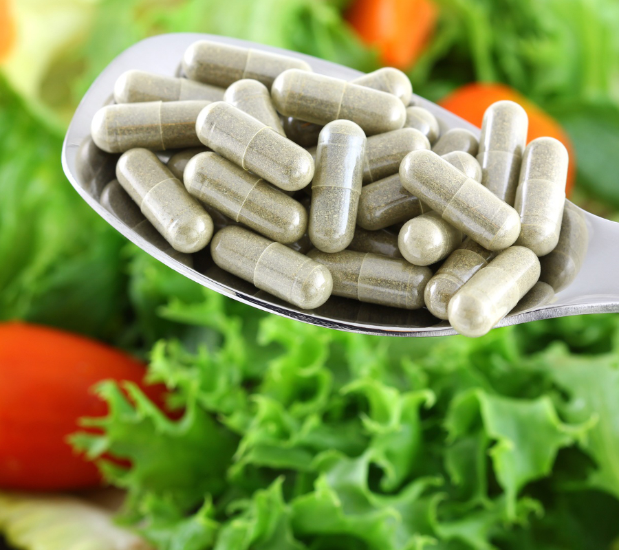 Dietary supplements can kill you