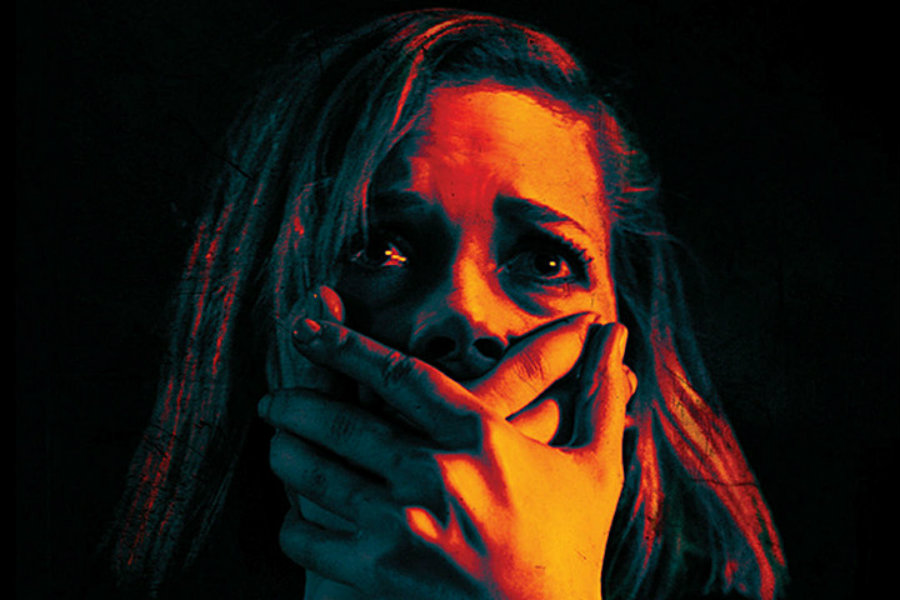 """Don't breathe"" was directed by Fede Alvarez and written by Alvarez alongside Rodo Sayagues. Image Credit: Hollywood Reporter"