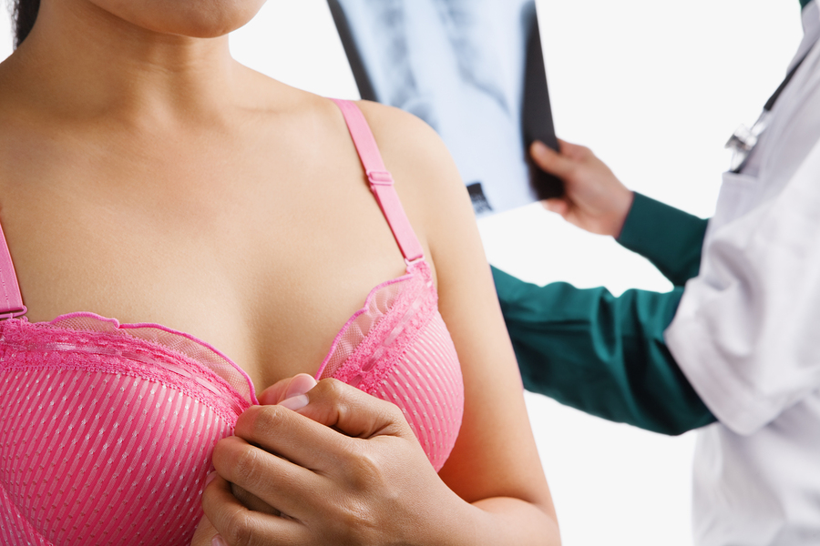 Women must be on top of their routine check ups to help diagnose a breast cancer situation in its early stages. Image Credit: Delta News