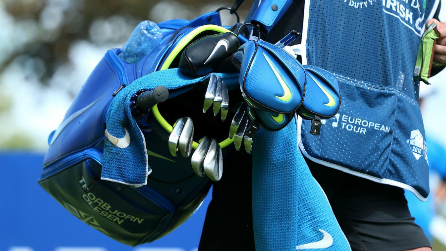 Nike's lack of revenue in the golf equipment area led the company to shut down further manufacturing of all golf related products except or shoes and apparel. Image Credit:  Fox News
