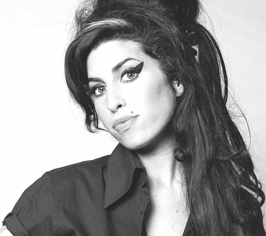 Amy Winehouse Foundation 2