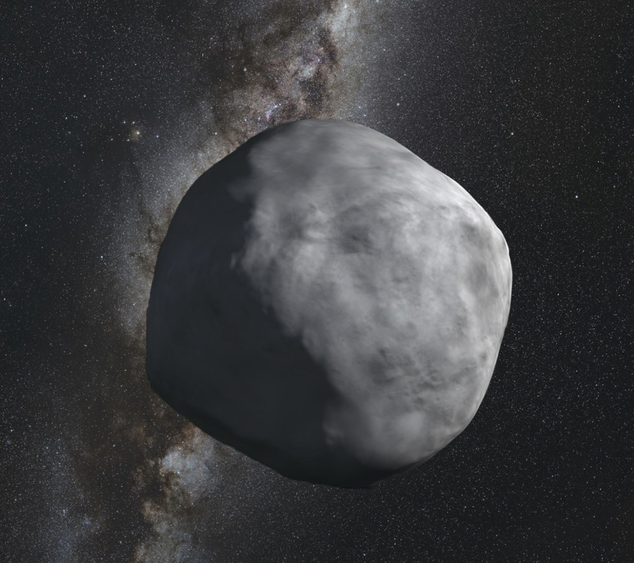 NASA's OSIRIS-Rex to explore the feared Bennu 3