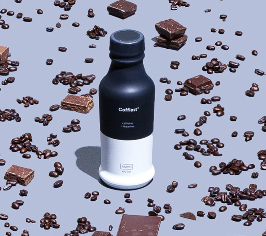 Soylent Coffiest 2
