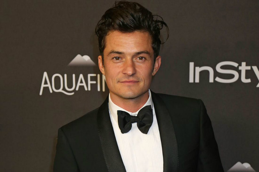 Now that Orlando Bloom has made public his profile, everyone is going to be able to see posts about his adventures in Italy or France alongside Katy Perry. Photo credit: David Silpa / UPI