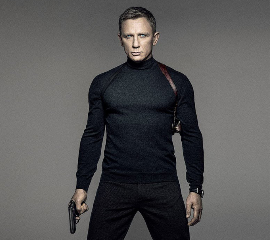 Sony offers Daniel Craig $150M for playing James Bond again Daniel Craig