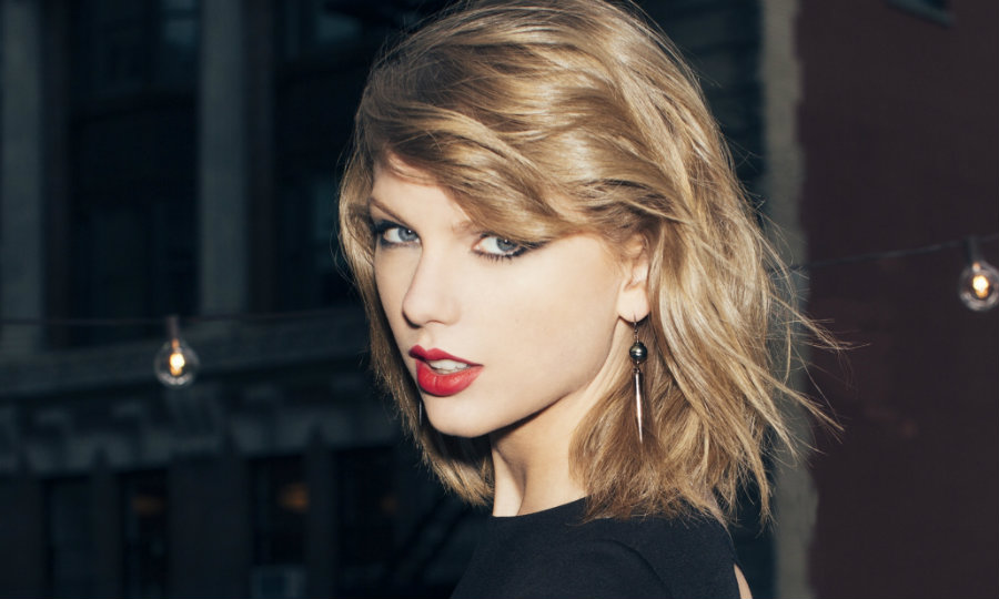Swift will perform at a venue specially made for her the day before the Super Bowl LI. Photo credit: Playbuzz