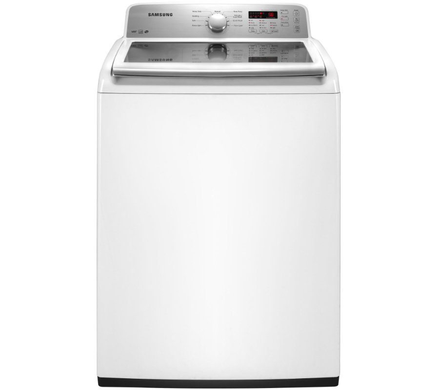 samsung issues urgent recall on top loading washing machines