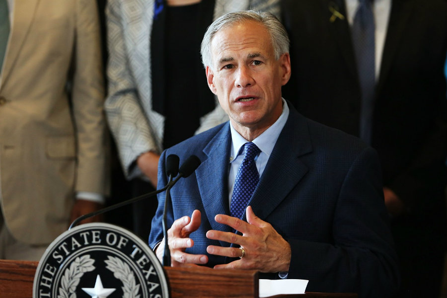 Judge blocks Texas rules that would require fetal remains be buried/cremated