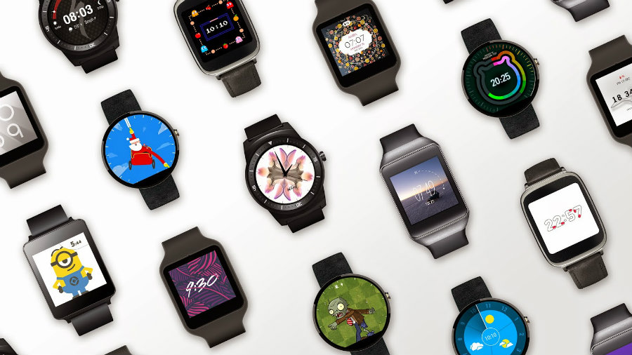 The market of wearable technology has proven to be extremely volatile lately. Photo credit: Dealerscope