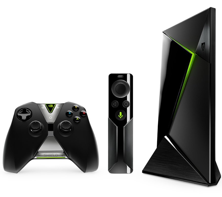 NVIDIA SHIELD TV (2017) is launching today