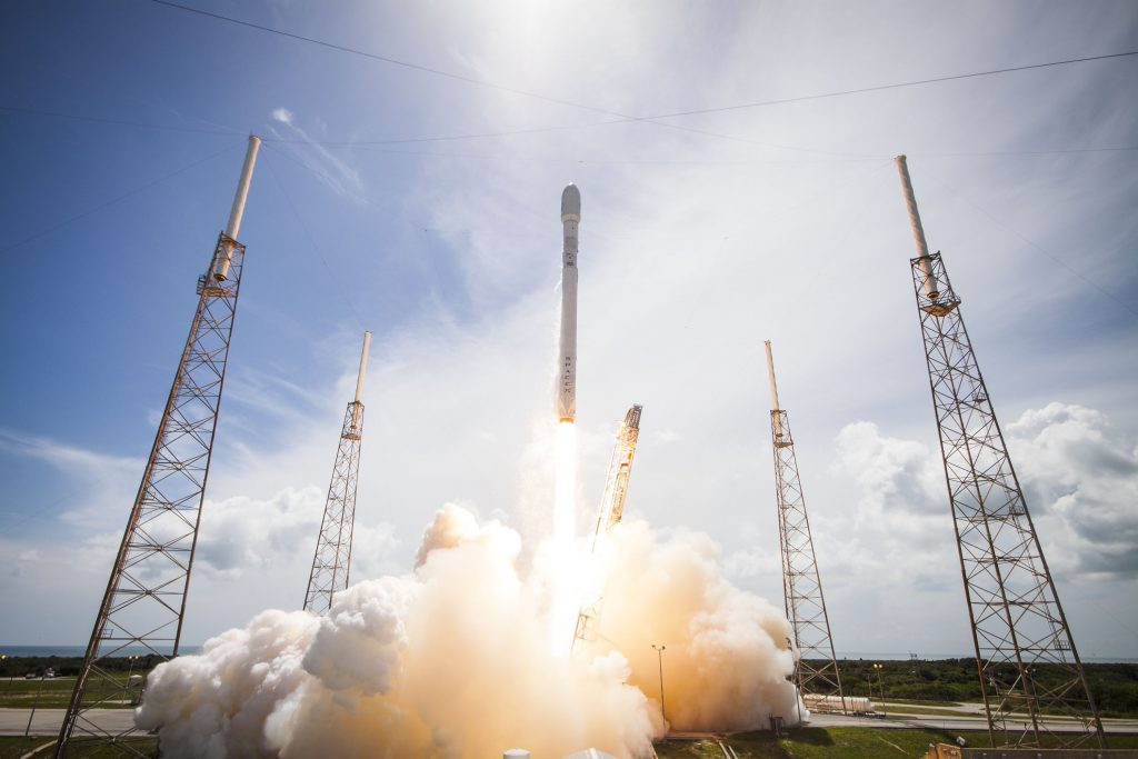 SpaceX Returns to Flight on Saturday