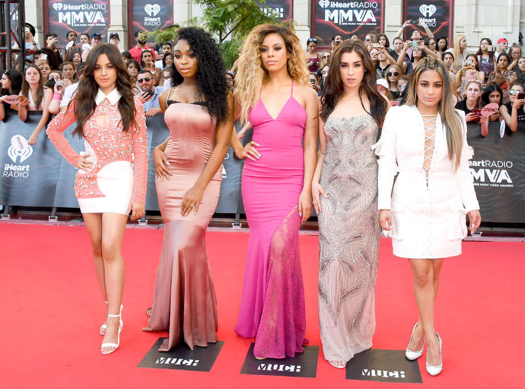 Fifth Harmony, Much Music Awards 2016