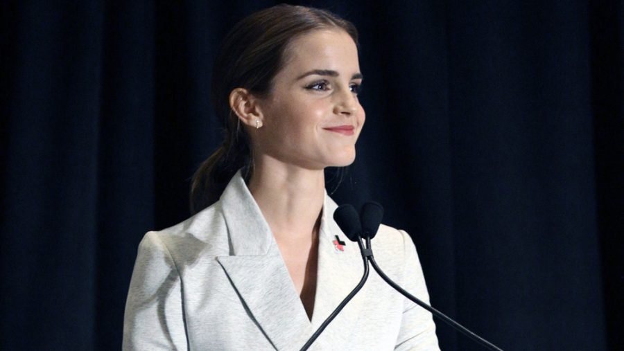 Emma Watson, United Nations