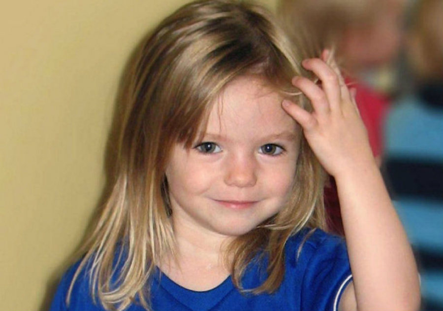 So far, about $13.5 million have been invested by the police in the search for Madeleine. Image credit: Buzz.ie
