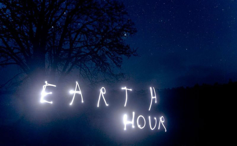 Qatar switches off to observe Earth Hour 2017