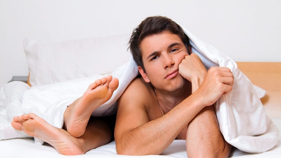 Erectile Dysfunction, Hair Loss