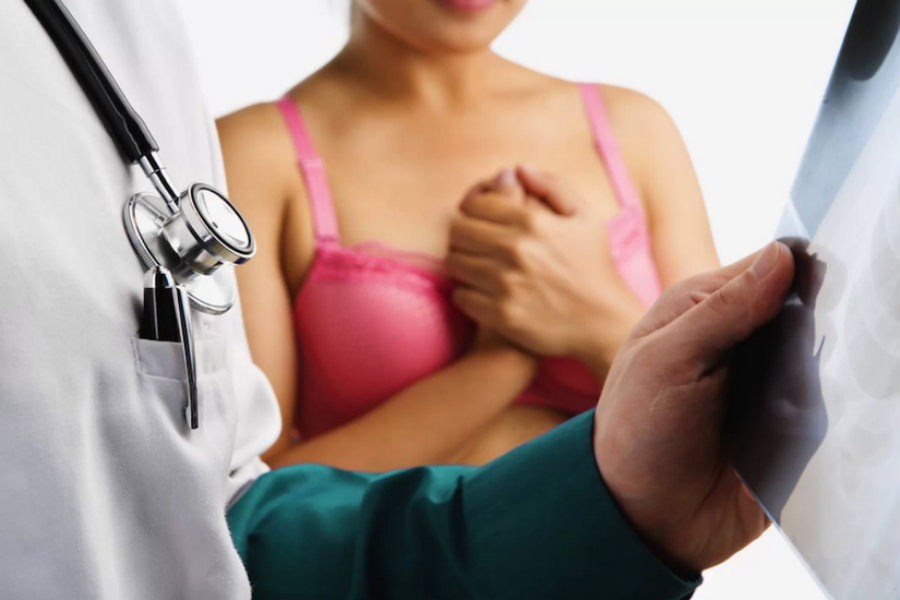 CPMs should be discouraged for an average-risk woman with unilateral breast cancer. Image credit: Shutterstock / LiveScience