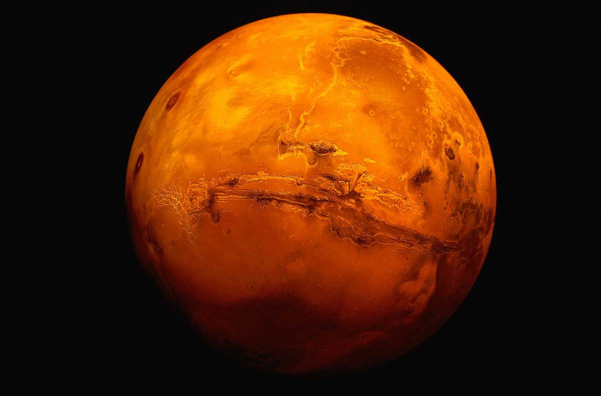 As well, NASA's mission to Mars is going to be delayed too. Image credit: Popular Mechanics