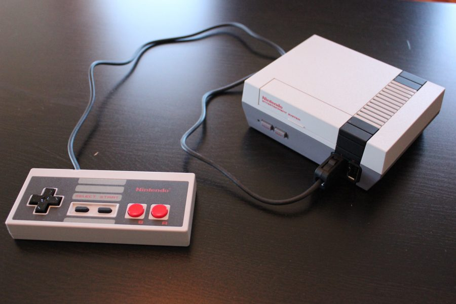 Why is Nintendo discontinuing the NES Classic?
