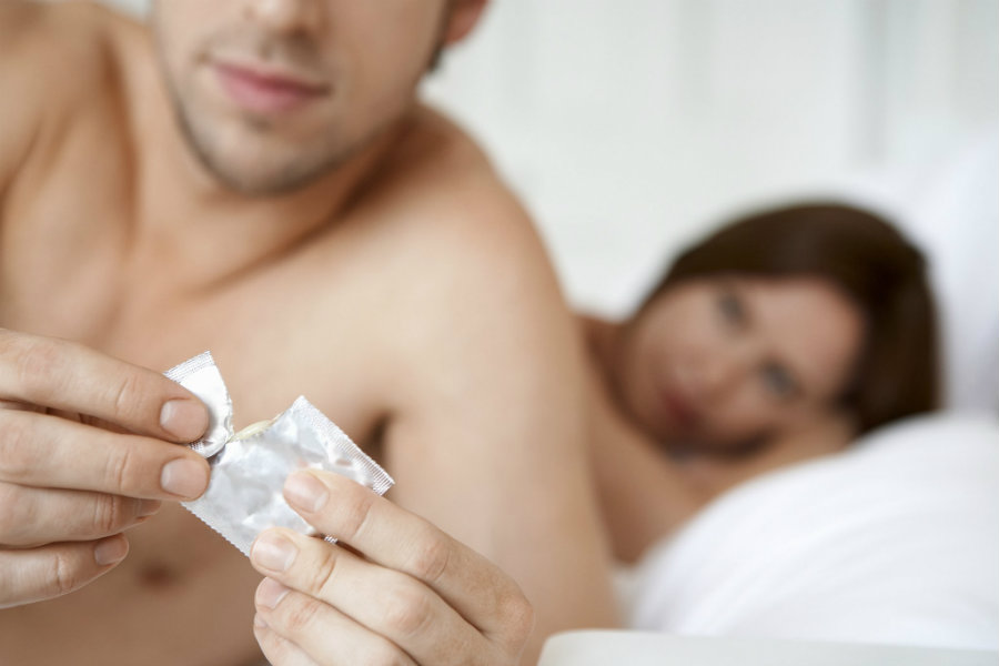 With the increasing reports of stealthing, it is important to discuss the difference between consensual intercourse and sexual assault. Image credit: Popsugar.
