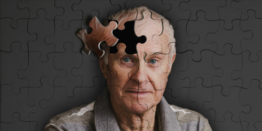 US Alzheimer's deaths jump 54 percent; many increasingly dying at home