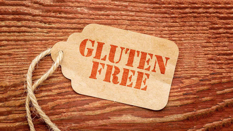Researchers say that gluten-free diets among people without celiac disease should not be encouraged. Image credit: iStock.com / Everyday Health