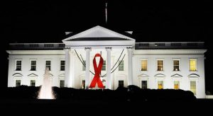 The PACHA is a president-appointed group of health professionals tasked with advising the Secretary of Health and Human Services –and finally the President- on how to promote the best HIV prevention strategies and treatment. Image credit: New York Daily News