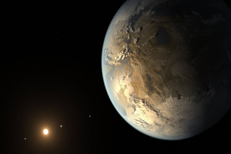 NASA telescope finds 10 more Earth-sized, potentially habitable planets