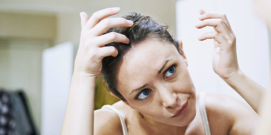 The most common complaints were hair loss or breakage, as well as local skin irritation.. Image credit: Netdoctor.co.uk