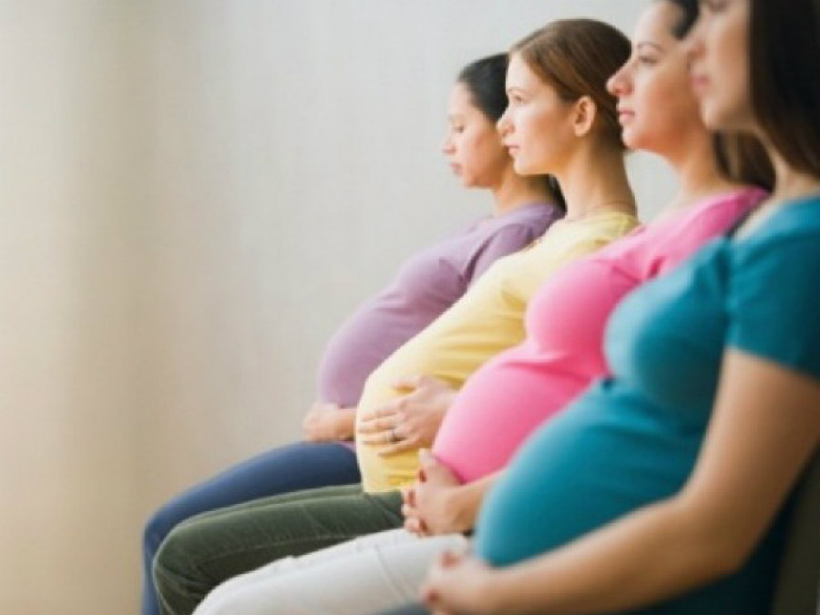 CDC: Teen birth rate drops again to all-time low