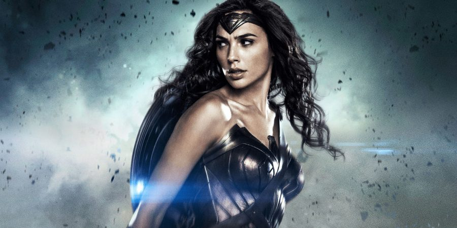 Wonder Woman 2: Patty Jenkins Not Signed On Yet