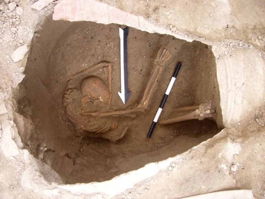 Scientists Find Evidence That Ancient Canaanites Survive Today