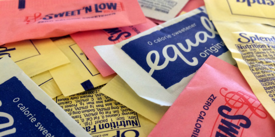 artificial sweeteners for weight loss