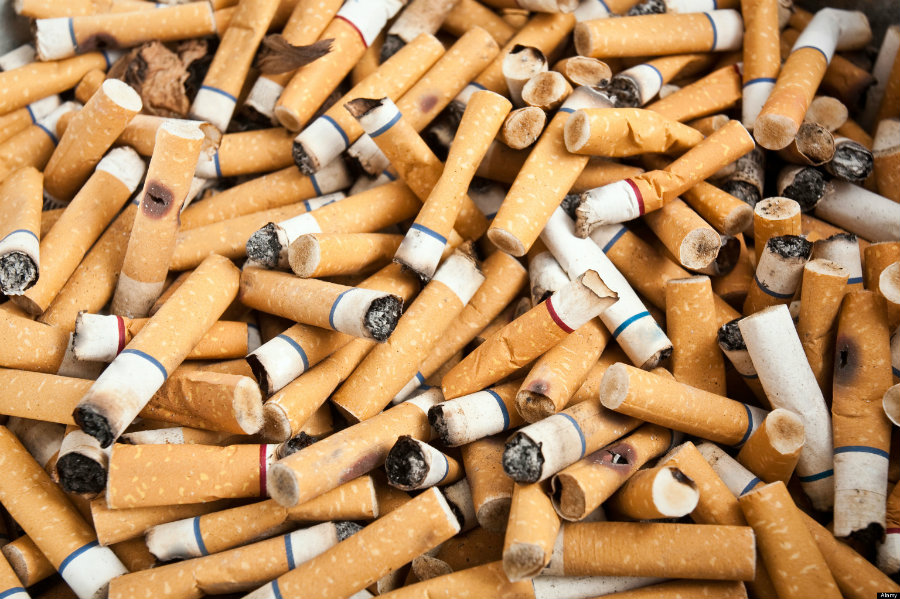 FDA Seeks to Reduce Nicotine in Cigarettes to Nonaddictive Levels