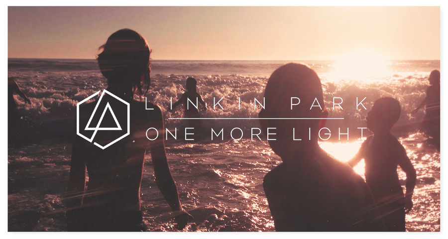 """Linkin Park's latest album """"One More Light"""" was released on May 19. Image Source: Linkin Park"""