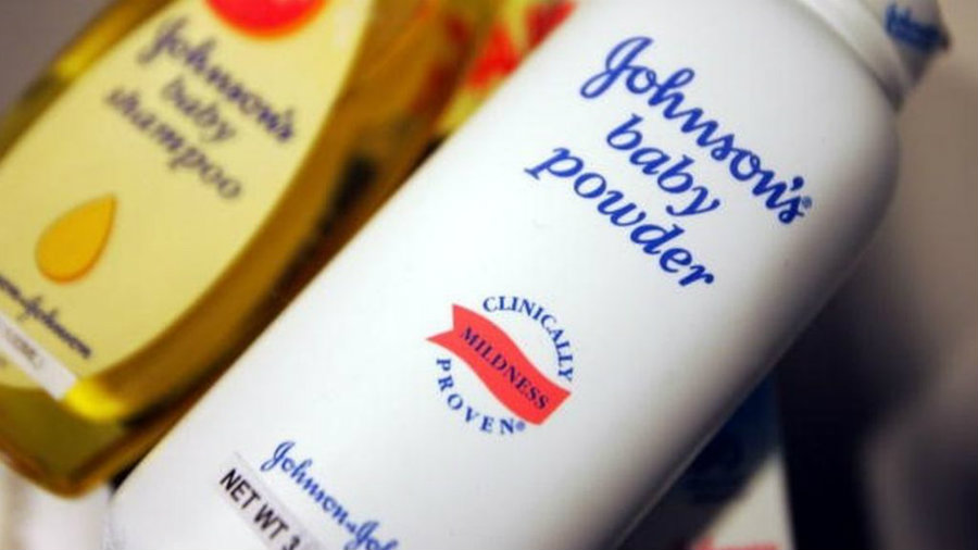 Johnson & Johnson to pay $417 million in cancer lawsuit