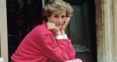 The late Princess Diana. Image Credit: Biography