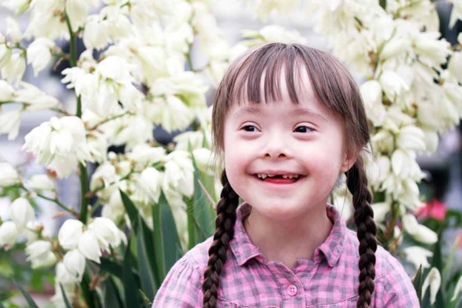 Iceland is 'eradicating' Down syndrome…by aborting everyone who has it