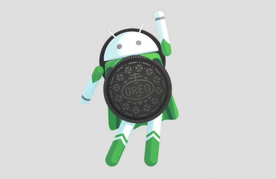 Android Oreo has some interesting and useful features. Image credit: Droidlife