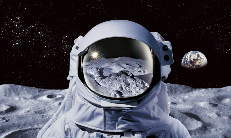 Astronaut urine may be recycled into nutrients, plastic